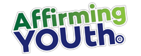 Affirming YOUth Logo